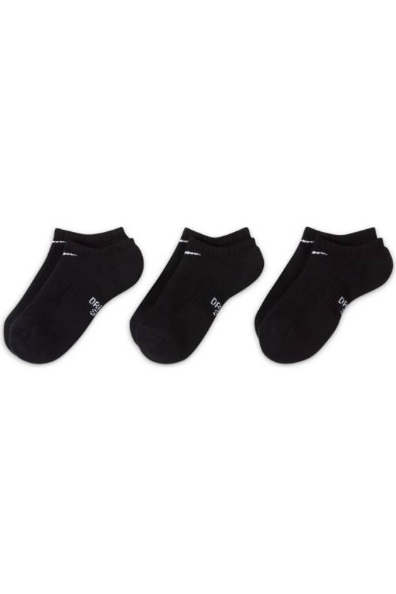 Calcetines Nike Everyday SX6843-010 - msdsport - masdeporte
