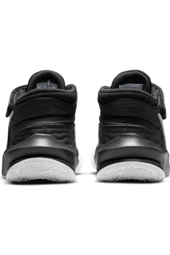 Nike Team Hustle D 10  BLACK OR G FA2021