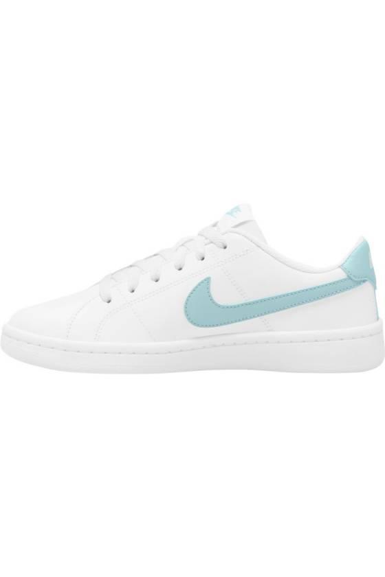 Nike Court Royale 2 WHITE FA2021