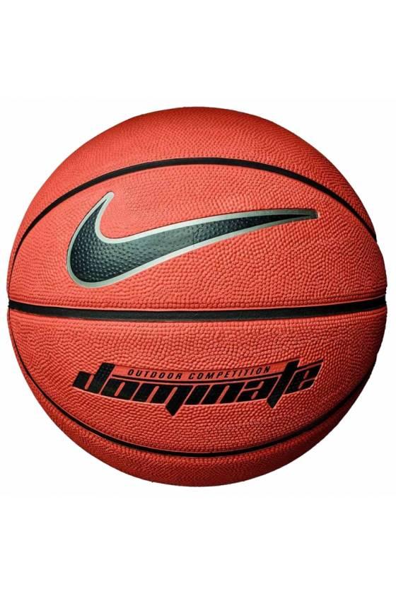 Balón baloncesto Nike Dominate 8P NKI0084707 - msdsport - masdeporte