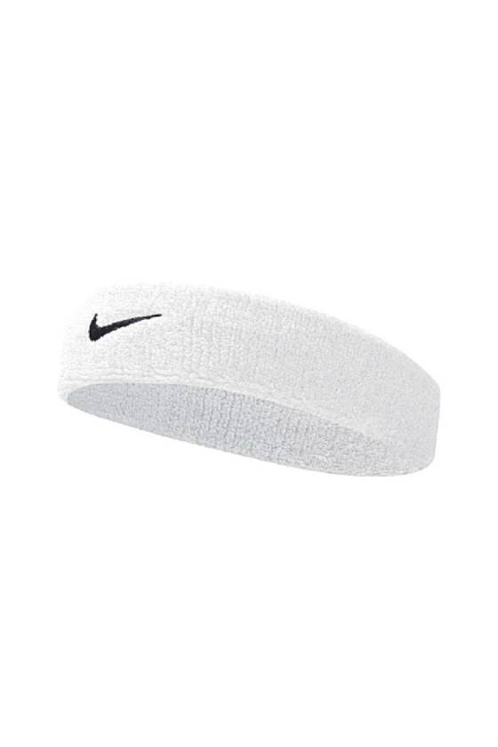 Cinta pata el pelo Nike Swoosh Headband NNN07101OS - msdsport - masdeporte