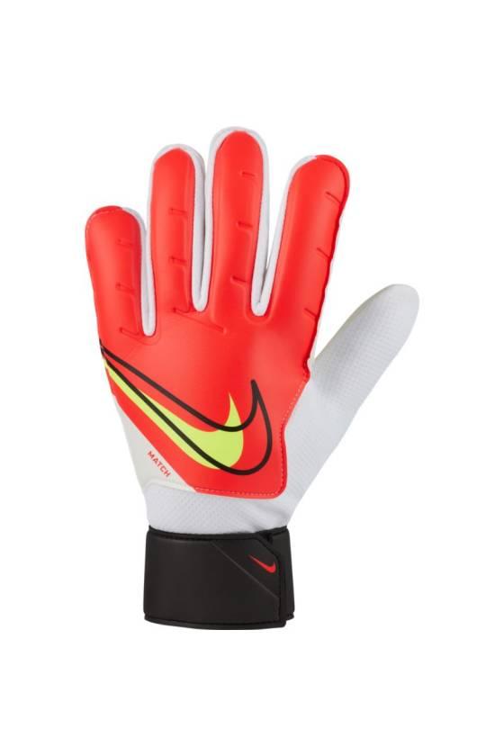 Nike Goalkeeper Match RED...