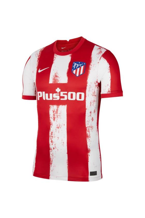Camiseta Nike Atlético Madrid para hombre 21/22 CV7883-612 - msdsport - masdeporte