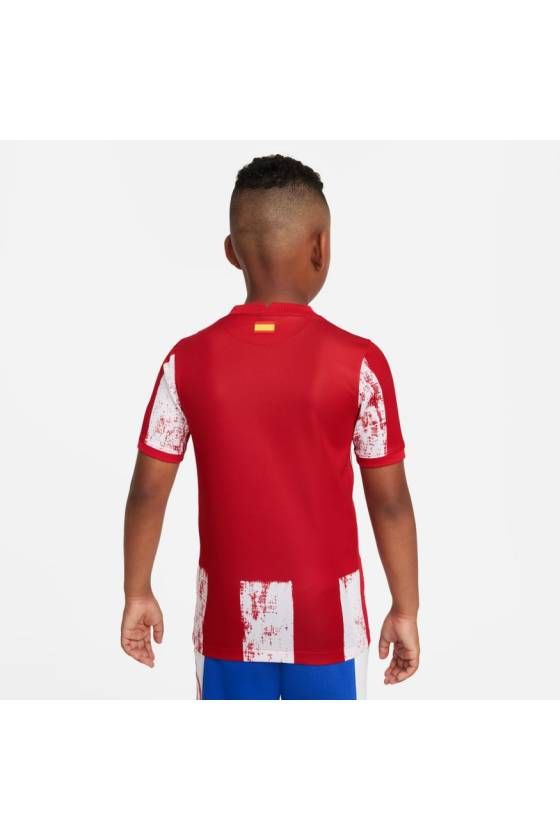 Camiseta Nike JR Atlético de Madrid 21/22
