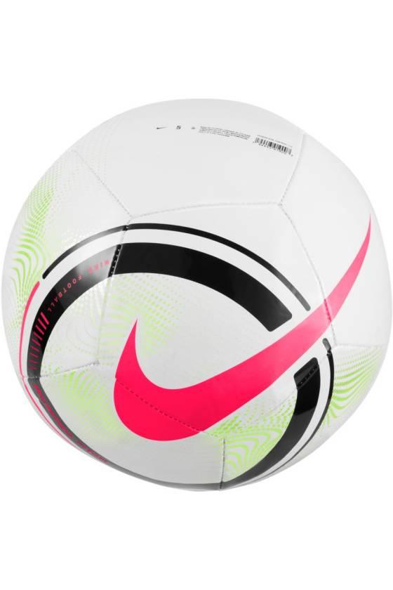 Balón de futbol Nike Phantom CQ7420-100 - msdsport - masdeporte