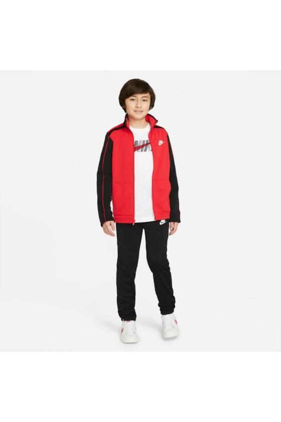 Nike Sportswear Futura RED...
