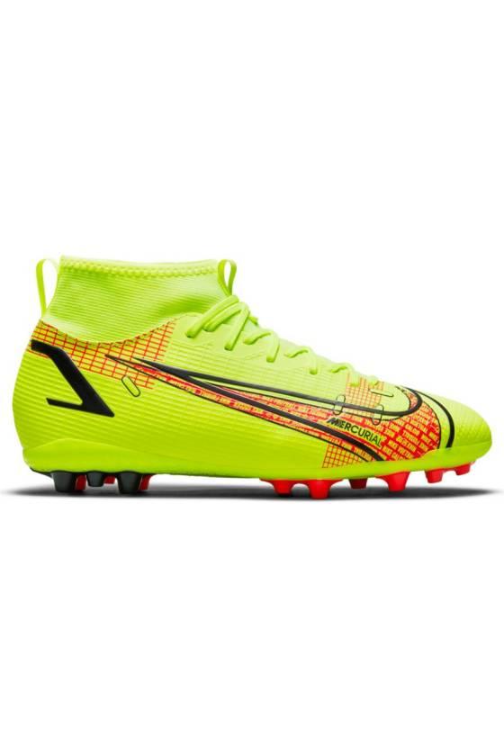Nike Jr. Mercurial Superfl YELLOW FA2021