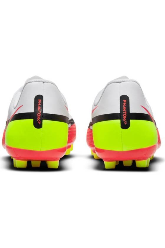 Nike Jr. Phantom GT2 Academ WHITE FA2021