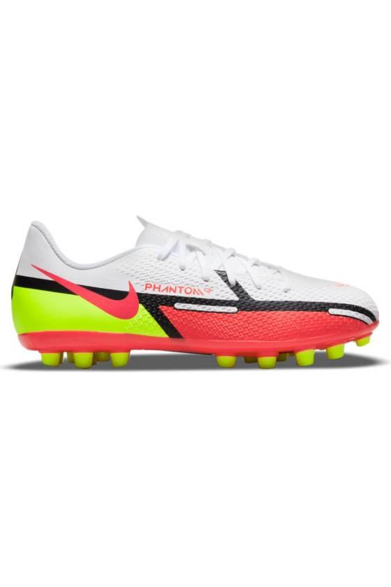 Botas de fútbol para niños Nike Jr. Phantom GT2 Academy DC0811-167 - msdsport - masdeporte