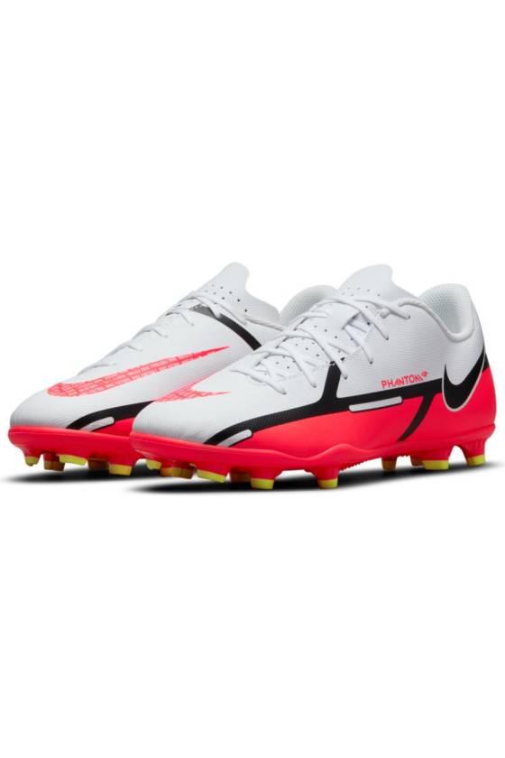 Botas de fútbol para niños Nike Jr. Phantom GT2 Club DC0823-167 - msdsport
