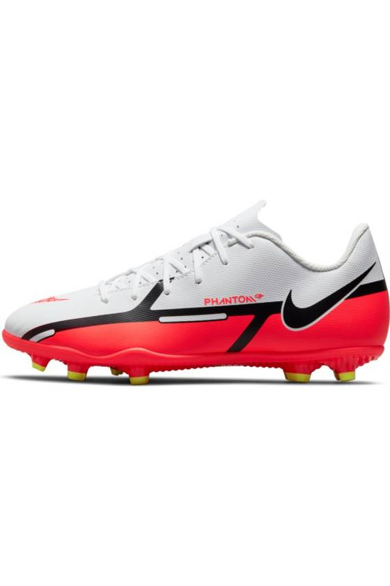 Botas de fútbol para niños Nike Jr. Phantom GT2 Club