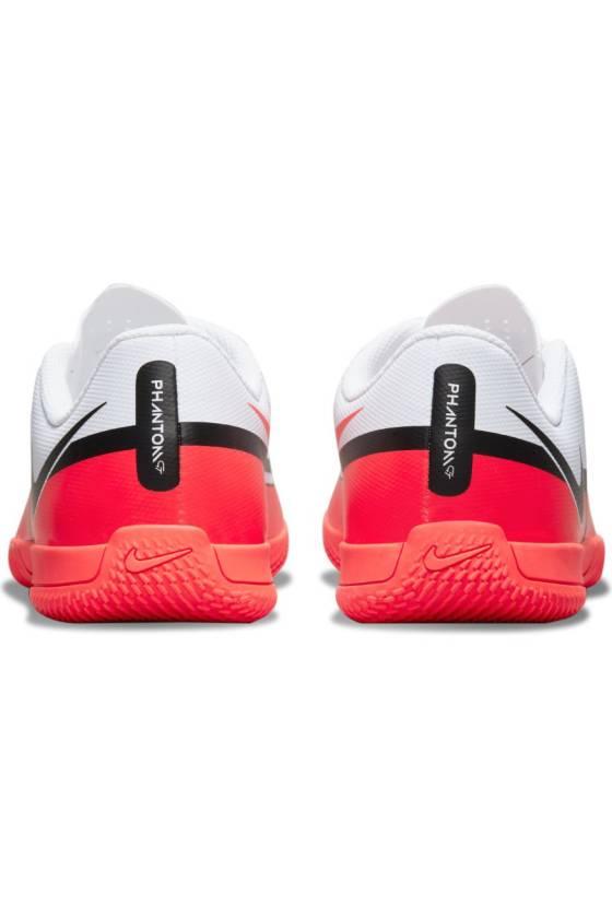 Nike Jr. Phantom GT2 Club I WHITE FA2021
