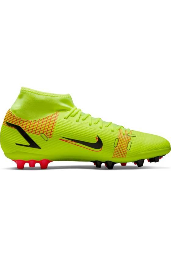 Nike Mercurial Superfly 8  YELLOW FA2021