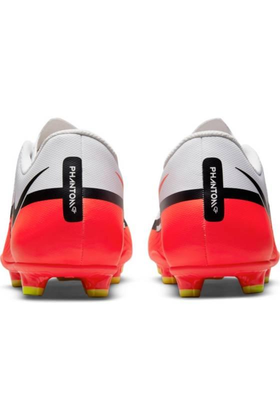 Nike Phantom GT2 Club FG/MG WHITE FA2021