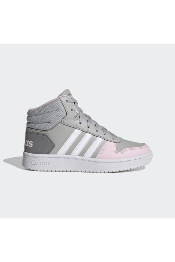 Zapatillas Adidas HOOPS MID 2.0 GZ7772 - msdsport - masdeporte