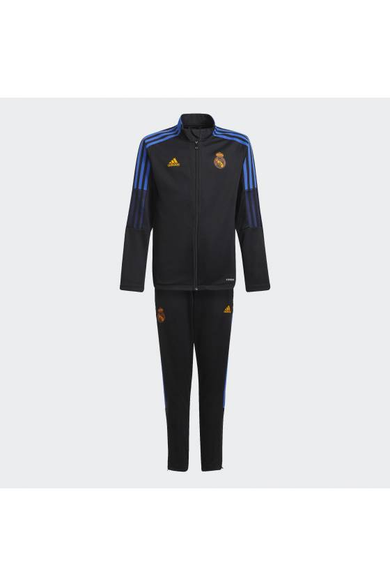 Chándal para niños Real Madrid Adidas GR4336 - msdsport