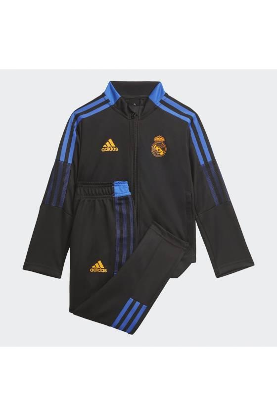 Chándal para bebé Real Madrid GR4349 - msdsport - masdeporte