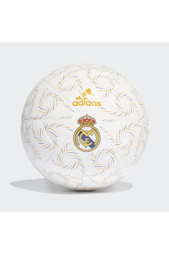 Balón de fútbol Adidas del Real Madrid GU0221 - msdsport - masdeporte