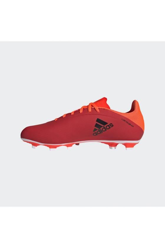 Botas de fútbol Adidas Adultos X Speedflow.4