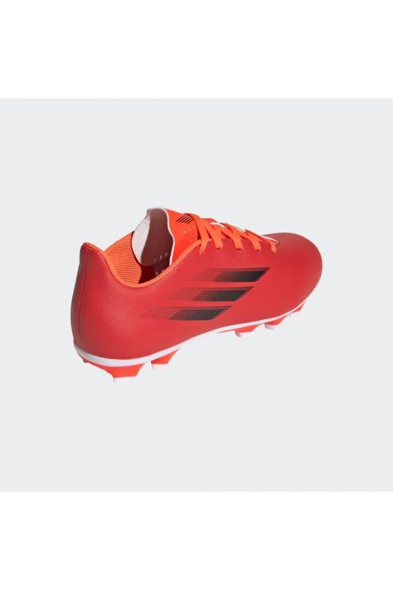 Botas de fútbol para niños Adidas X SPEEDFLOW.4