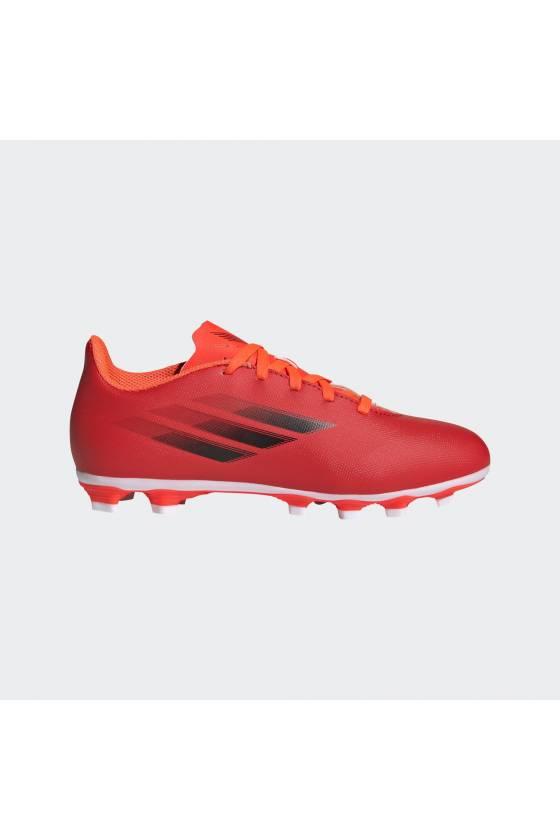 Botas de fútbol para niños Adidas X SPEEDFLOW.4 FY3319 - msdsport