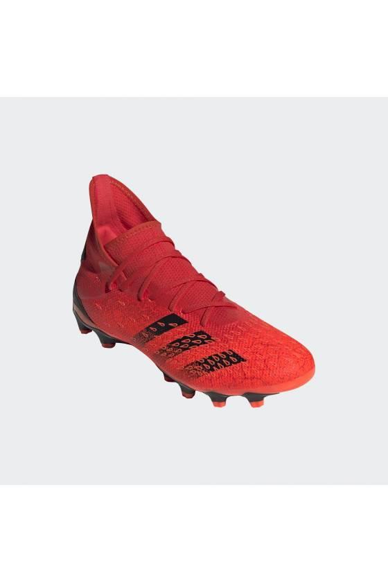Botas de fútbol Adultos Adidas PREDATOR FREAK .3