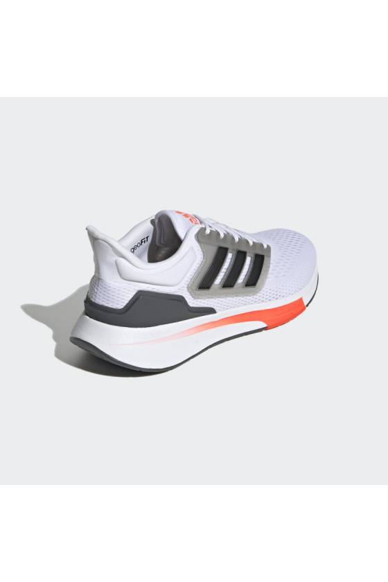 Zapatillas para hombre Adidas EQ21 RUN H00511 - msdsport - masdeporte