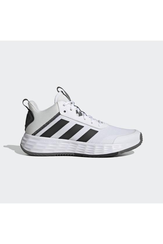 Zapatillas para hombre Adidas Ownthegame 2.0 H00469 - msdsport