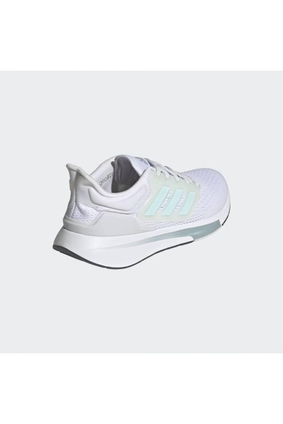 Zapatillas para mujer Adidas EQ21 Run GZ2841 -msdsport -masdeporte
