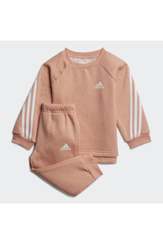 Chándal para bebés Adidas Future Icons 3 H28828 - msdsport - masdeporte