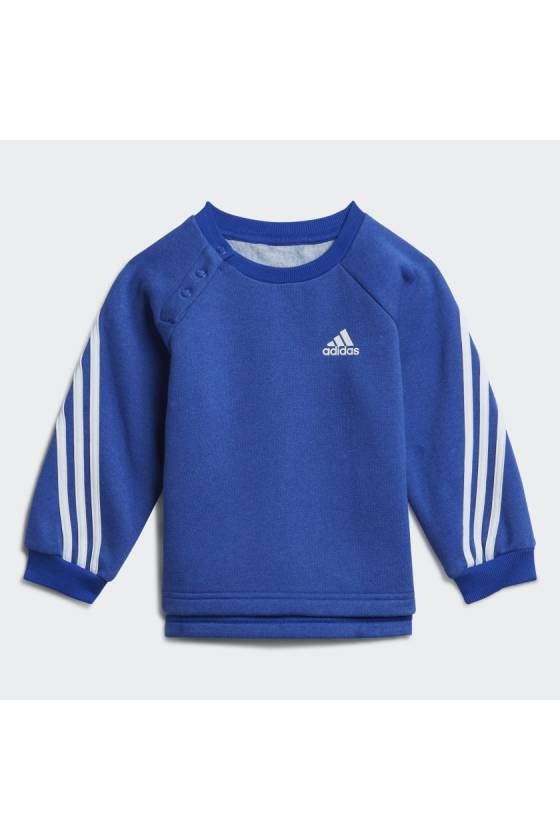 Chándal para bebés Adidas Future Icons H28837 - msdsport - masdeporte