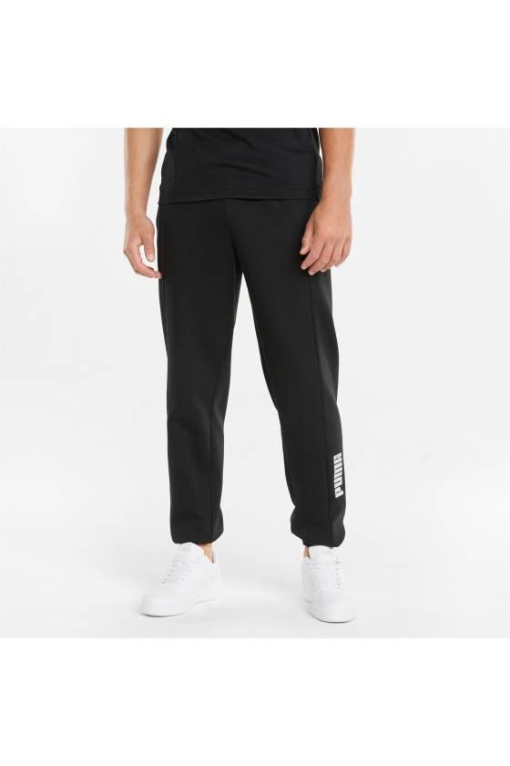 RAD/CAL Pants DK cl Puma Black FA2021