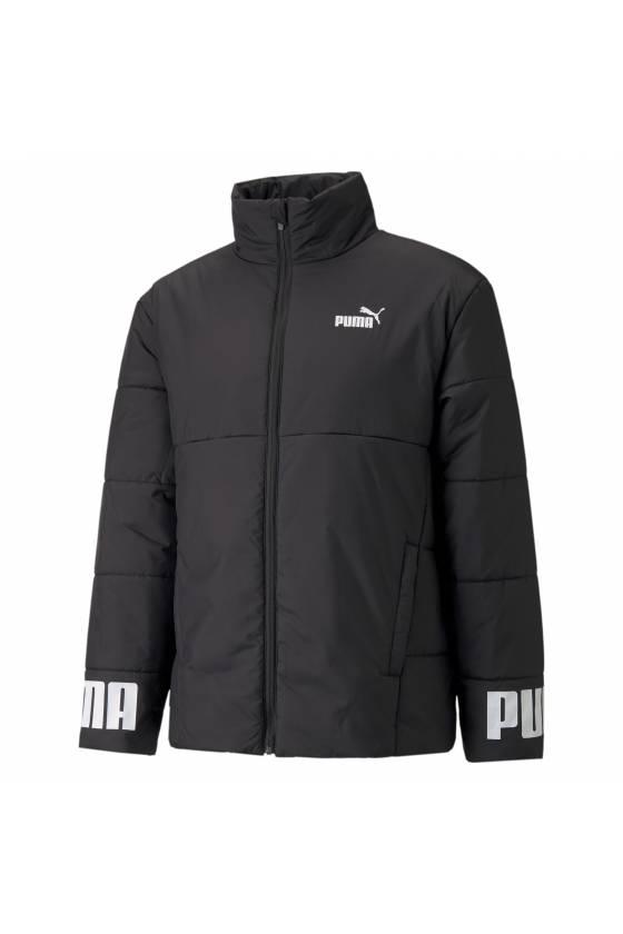ESS + Padded Jacket Puma...