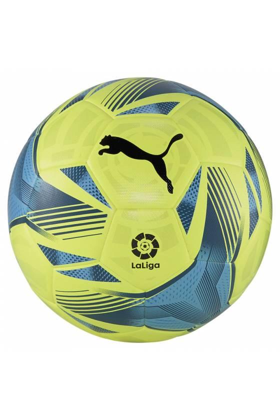 LaLiga primera División 2021-2022 Adrenalina hy Lemon Toni - Msdsport by Masdeporte