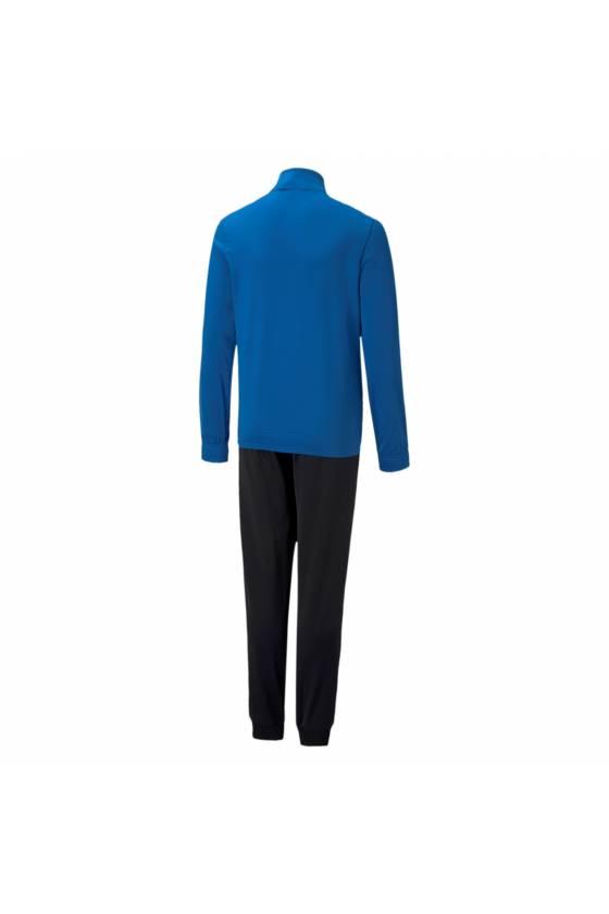 Poly Suit cl B Future Blu FA2021