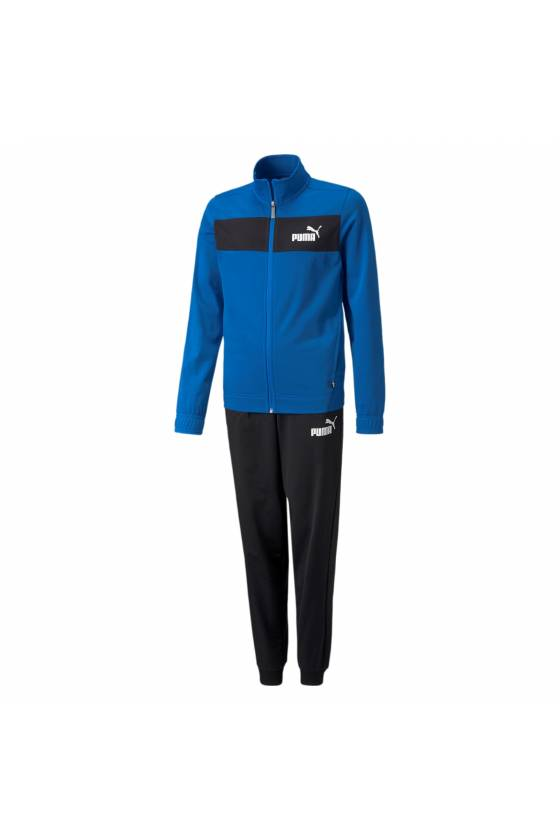 Poly Suit cl B Future Blu...