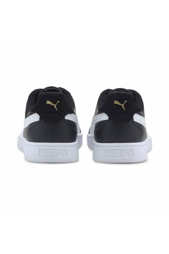 Puma Shuffle Puma Black FA2021