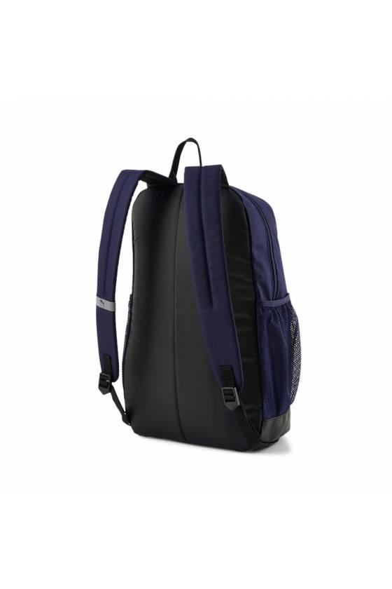 PUMA Plus Backpack II Peacoat FA2021