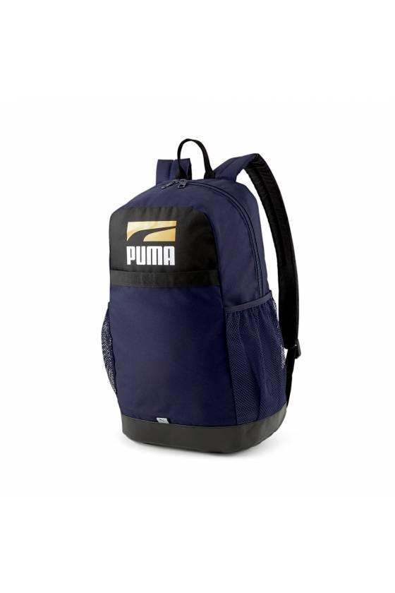 Mochila Puma Plus Backpack II Peacoat - Msdsport by Masdeporte