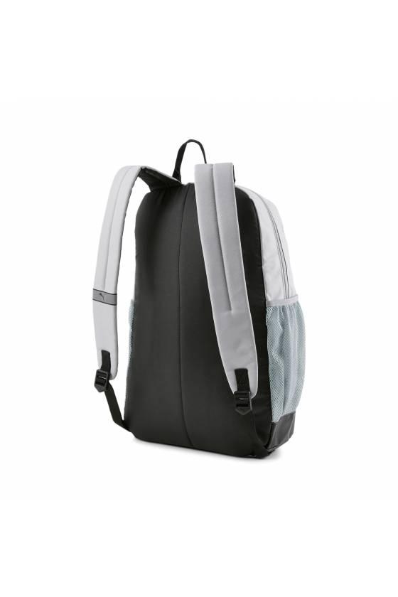 Mochila Puma Plus Backpack II Quarry - Msdsport by Masdeporte