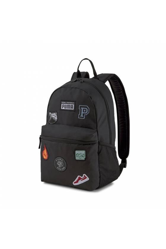 PUMA Patch Backpack Puma...