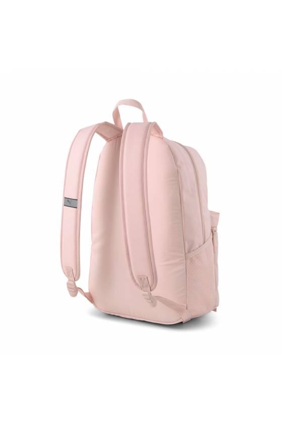 PUMA Patch Backpack Lotus FA2021