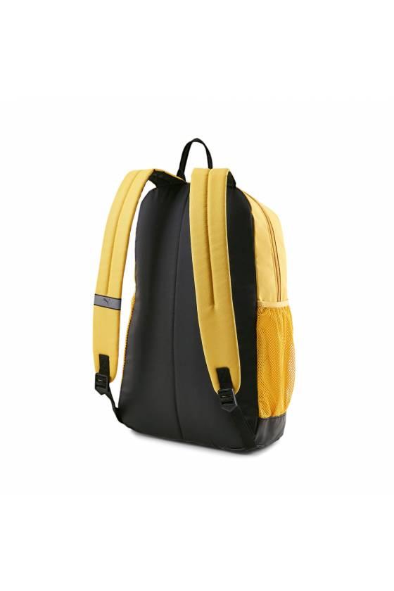 PUMA Plus Backpack II Mineral Ye FA2021