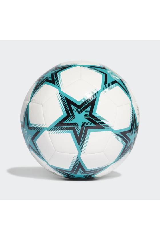 Balón de futbol UEFA Champions League Real Madrid CF PYROSTORM- Msdsport by Masdeporte