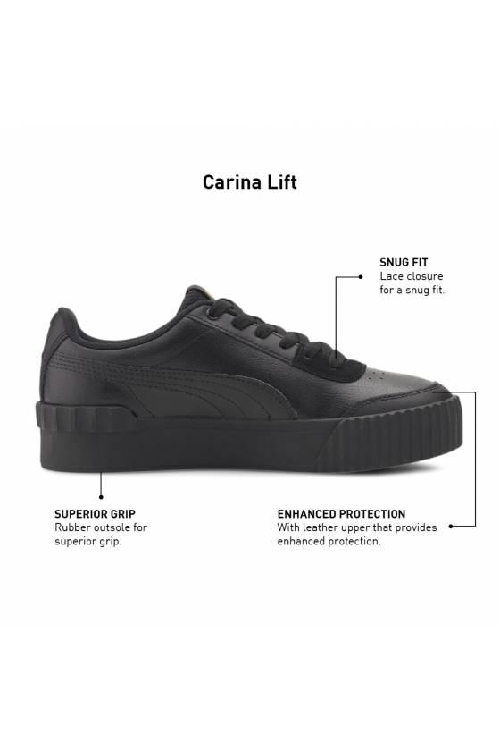 Carina Lift Puma Black FA2021