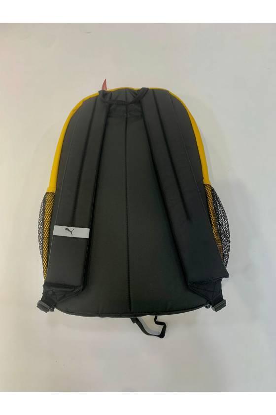 Mochila Puma Plus Backpack Mineral Yellow - Msdsport by Masdeporte