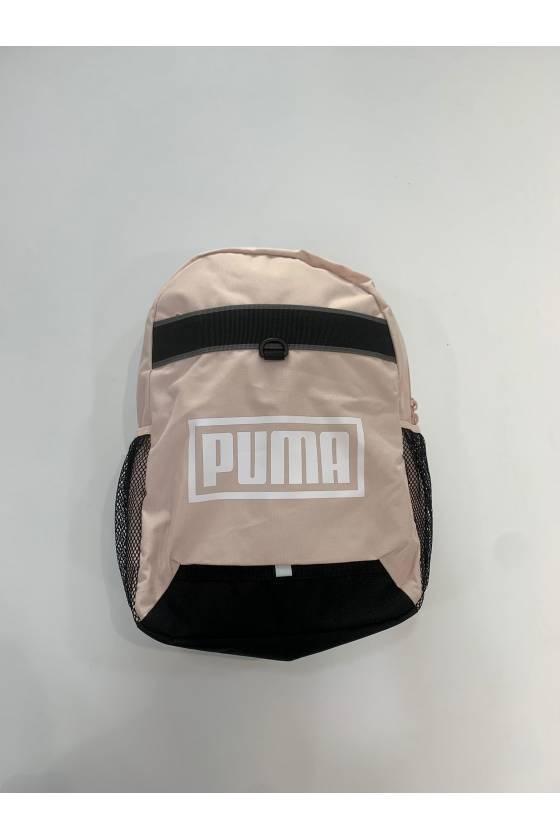 PUMA Plus Backpack Lotus...