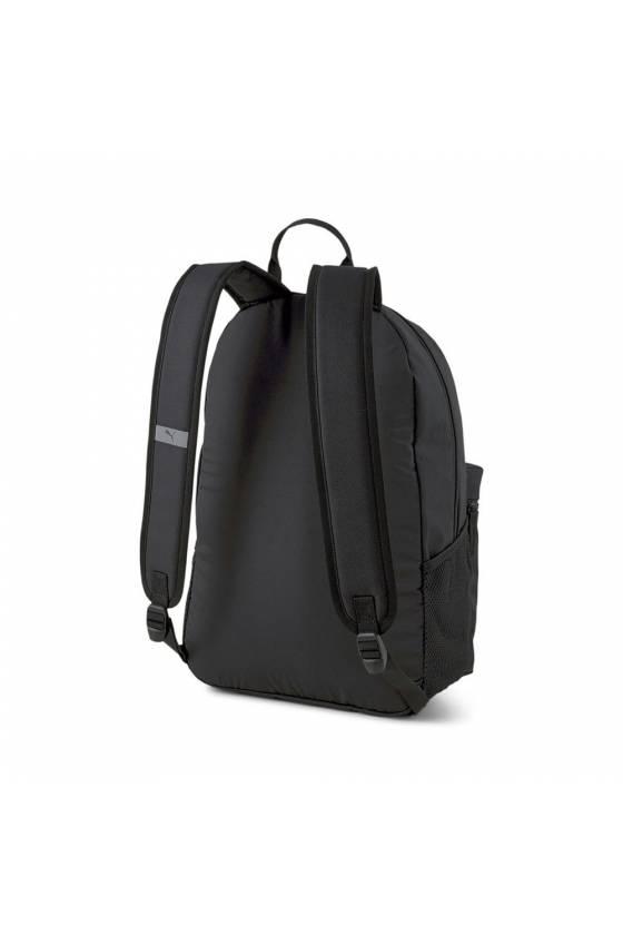 PUMA Patch Backpack Puma Black FA2021