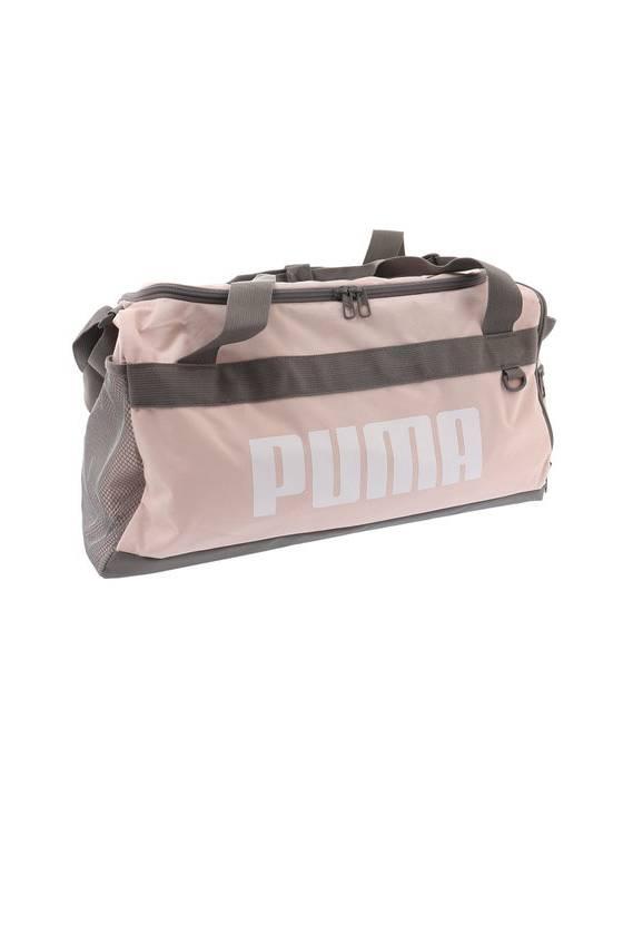 Bolsa Puma Challenger Duffel Bag Lotus - Msdsport - masdeporte