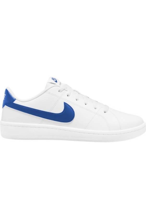 Zapatillas Nike Court Royale 2 Lo white/game - Msdsport - masdeporte